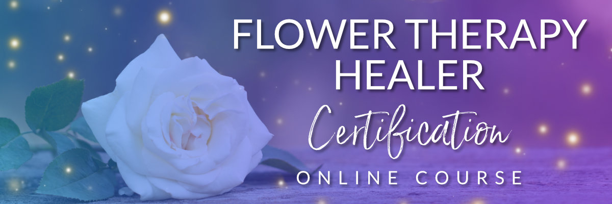 Flower Therapy Class