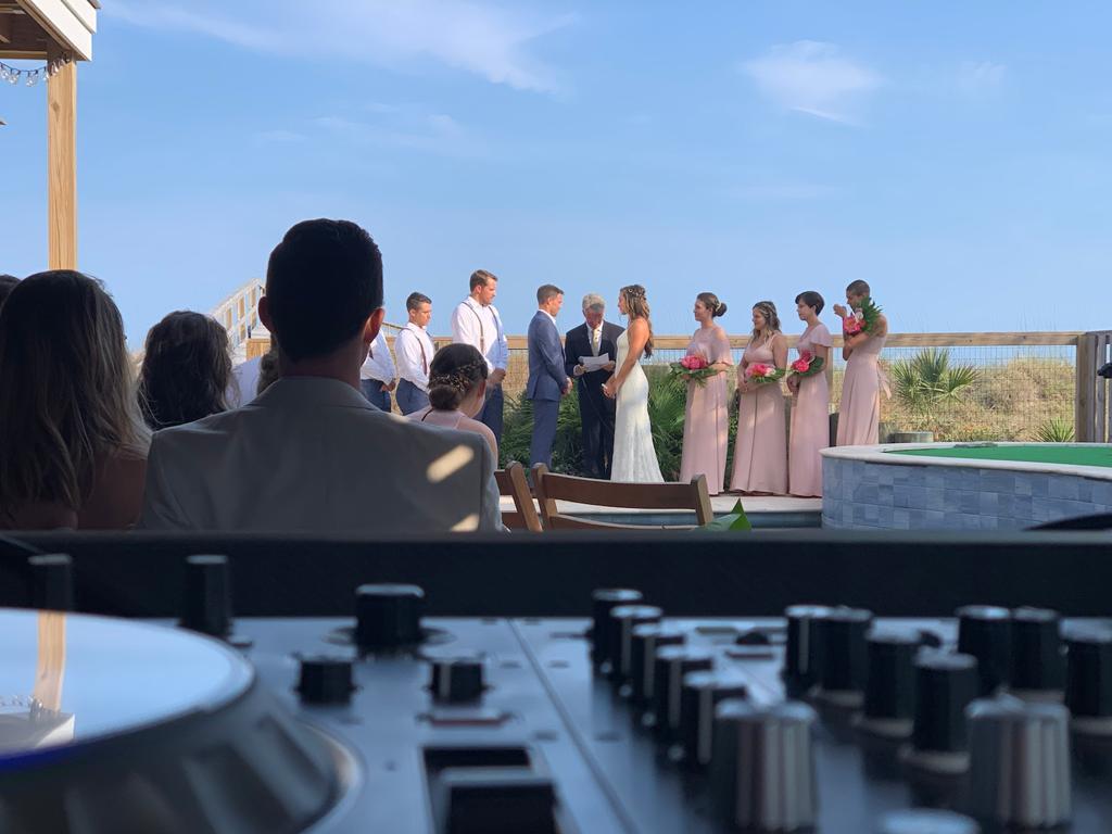 Ceremony Service