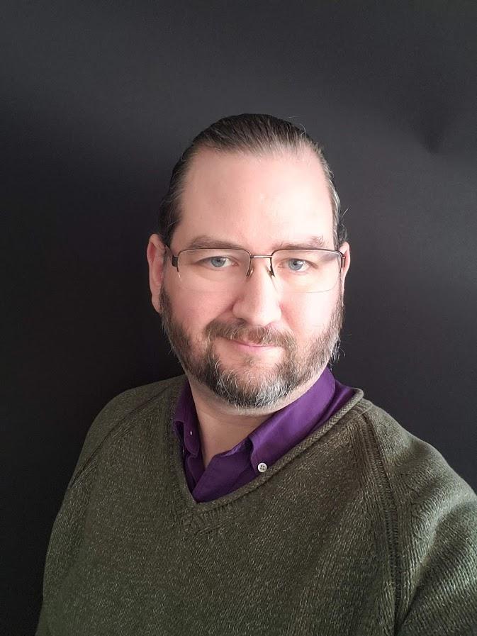 Face Image of Scott Bechtel