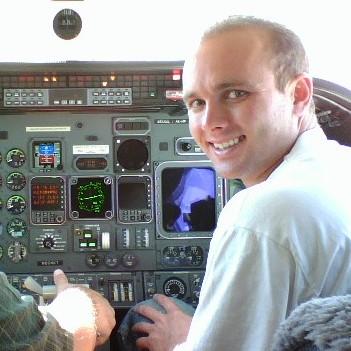 I was a commercial pilot