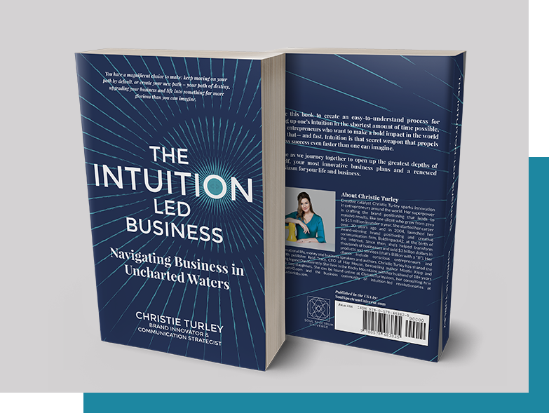 The Intuition Led Business