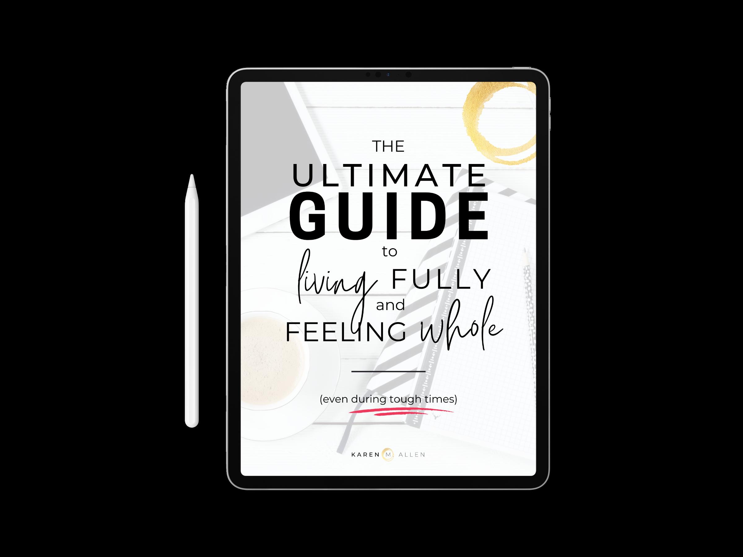 Karen Allen | The Ultimate Guide